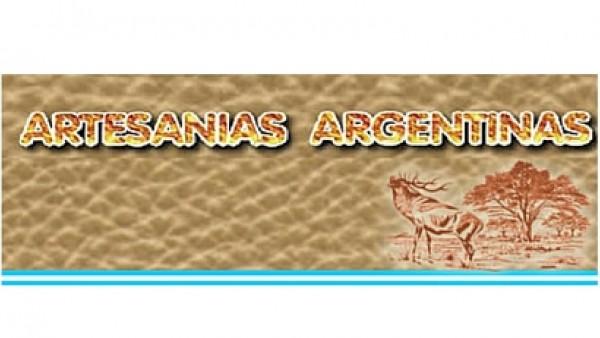 ARTESANIAS ARGENTINAS