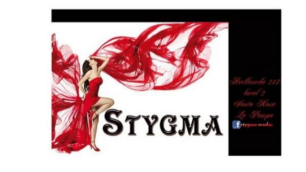 STYGMA