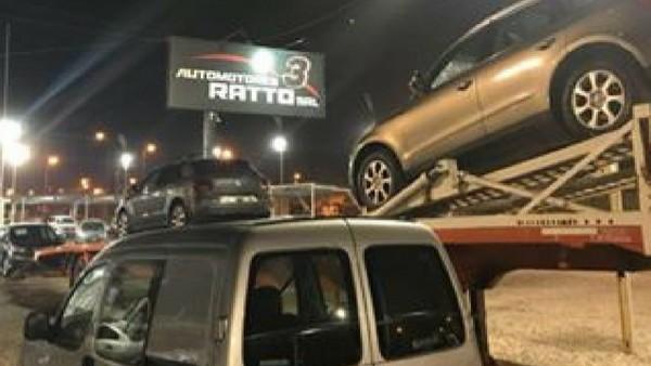 AUTOMOTORES RATTO