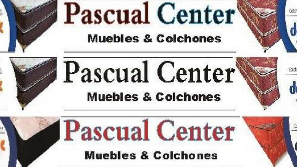 PASCUAL CENTER
