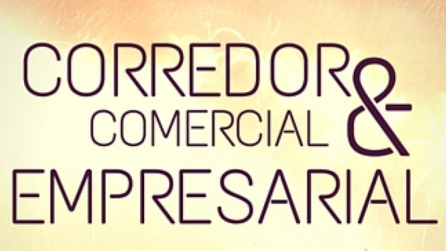 CORREDOR COMERCIAL & EMPRESARIAL