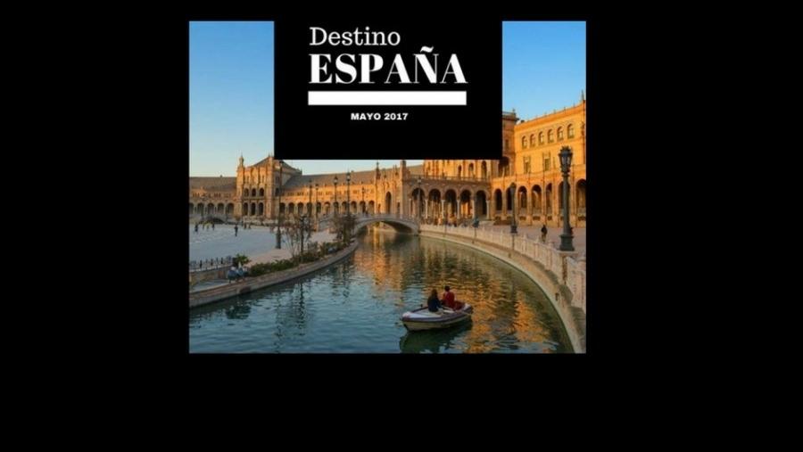 CACIP está organizando su 1º Viaje a ESPAÑA