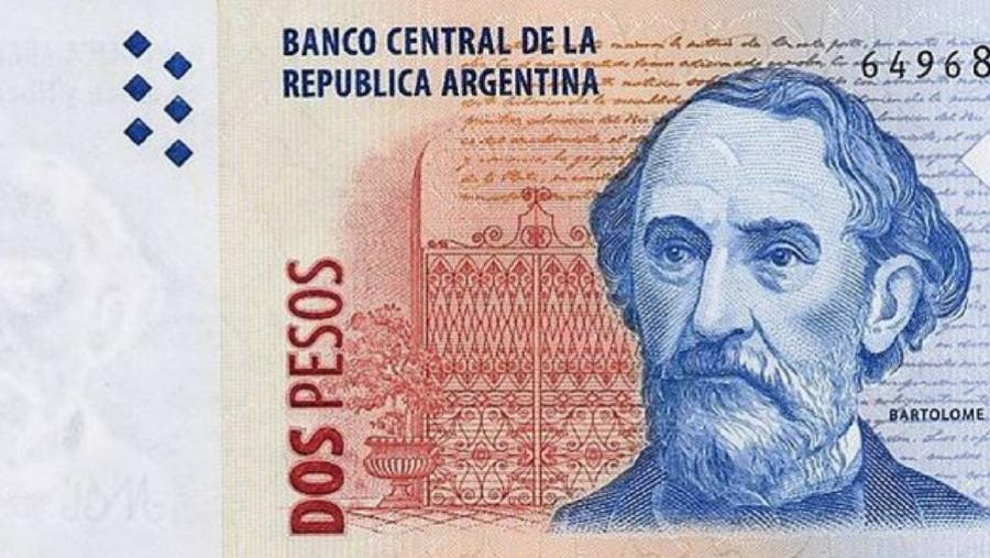 HASTA EL 31 DE MAYO PODÉS CANJEAR LOS BILLETES DE 2 PESOS